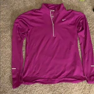 Nike Running Dry Fit sweatshirt